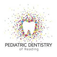 pediatric dentistry of reading logo tooth circles More