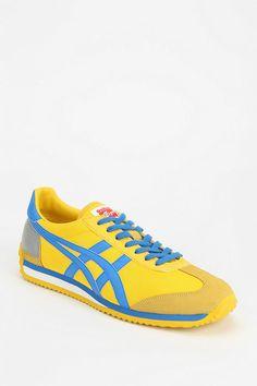Asics California 78 Running Sneaker  get it: http://store.onitsukatiger.ch