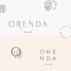 Design, branding, brand, brand identity, logo, logos, graphic design, identity, web, website, website design, editorial, magazine, print, business card, illustration, lettering, hand lettering, color, beauty, hair, hairstyle, ecommerce, diversity