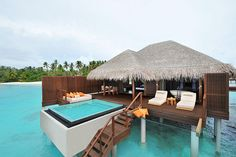 HomeDSGN's 20 Most Popular Resort Residences of 2011 | HomeDSGN, a daily source for inspiration and fresh ideas on interior design and home decoration.