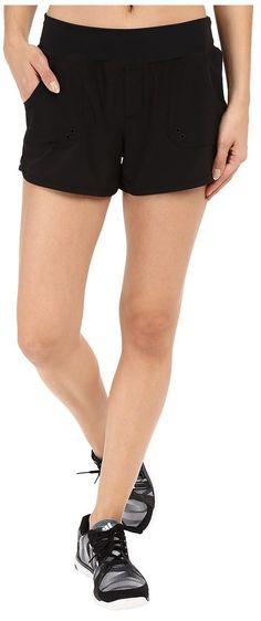 Prana Millie Boardshort (Black) Women's Swimwear - Prana, Millie Boardshort, W3MILL115, Apparel Bottom Swimwear, Swimwear, Bottom, Apparel, Clothes Clothing, Gift - Outfit Ideas And Street Style 2017