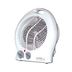 En nuestra tienda online las cosas más últiles para tu hogar: Calentador 2000 W con 2 niveles calefacción calefactor calentador baño