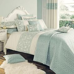 Image Result For Images Robins Egg Blue Bedrooms Since 2017 Duck Duvet Cover Linen
