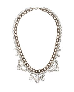 The Kelsey Necklace by JewelMint.com, $120.00