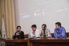 Evento realizado no dia 29 de Outubro de 2013 no Auditório da Faculdade de Ciências Econômicas da UFRGS em Porto Alegre. Realização: Aiesec Porto Alegre Produção: idea - comunicação | marketing. Fotos: Michelle Freire Fotografia
