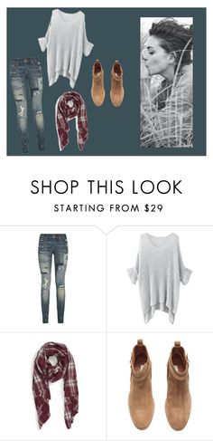 """""""When No One's Watching"""" by arugalagirl13 ❤ liked on Polyvore featuring Polo Ralph Lauren, Sole Society and H&M"""
