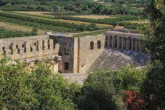 https://flic.kr/p/A7Wvd3   Aspendos, Antalya   Aspendos, Antalya A roman theatre  To see more photos of this gorgeous place, pls click below  cattanblog.wordpress.com/2015/10/29/aspendos-antalya/