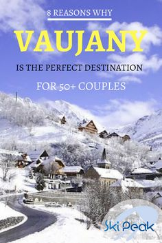 Perhaps you're craving a bit of peace and quiet,  somewhere unspoilt? Vaujany, a little pocket of charm and tranquillity east of Grenoble may be just the place for you… Click through the read more about this perfect town!
