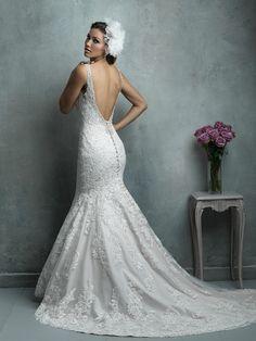 Allure Bridals: C329