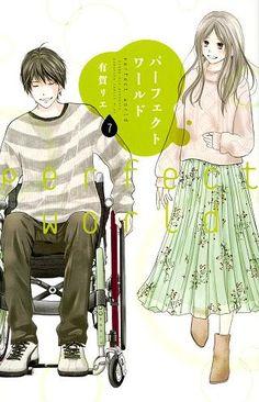 High School Crush, Your Lie In April, World 7, Slice Of Life, Anime Life, Perfect World, Along The Way, Kawaii, Manga