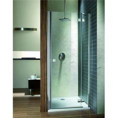 Дверь в душевой проем Radaway Almatea DWJ 100x195 31202-01-01N/31302-01-01N прозрачное