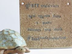 #eitcraftivism #handmaderevolution  (pic by Anna from ToscAnna www.etsy.com/it/shop/toscAnna )