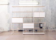 """""""Shelf_1"""", photo © Neue Tische"""
