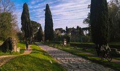 Segnali di vita sull'Appia Antica