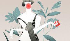 Le illustrazioni di Sara Ciprandi | PICAME