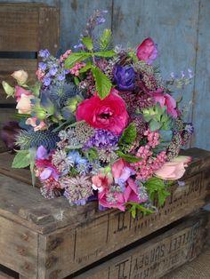 June wedding flowers from Catkin www.catkinflowers.co.uk