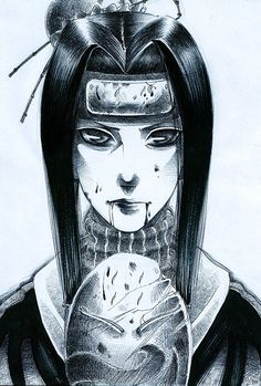 Biographies - naruto, Haku [click for full biography (spoilers)] personal data registration id:- birthday: january 9th blood type: o height: 155. Description from hotgirlhdwallpaper.com. I searched for this on bing.com/images
