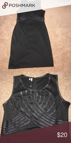 Dress Black dress , sparkle Studio Y Dresses Midi