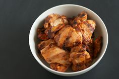 Easy Dairy-free healthy Butter Chicken