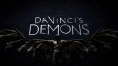 Da Vinci's Demons title sequence. Director: Paul McDonnell Art Direction: Hugo Moss, Tamsin McGee Lead Illustrator: Nathan Mckenna Illustrat...