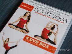 Wohlfühlen mit Yoga – Meine bisherigen Erfahrungen #yoga #wohlfuehlkost @tarastiles