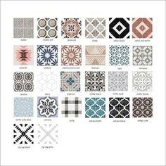 Tile Decals Tiles for Kitchen/Bathroom Back splash Floor | Etsy Floor Decal, Floor Stickers, Tile Decals, Vinyl Tiles, Bad Wand, Wallpaper Collection, Wallpaper Please, How To Install Wallpaper, Smooth Walls