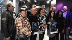 Curtain Lifts On 2017 Bluesfest Lineup Chatham Kent, Essex County, Festival Posters, Lineup, Windsor, Over The Years, The Neighbourhood, Blues, The Neighborhood