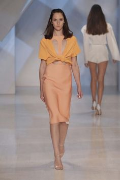 By Johnny Ready-To-Wear S/S 2014/15