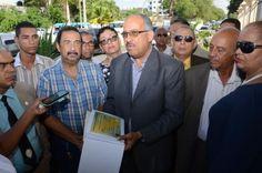 PRM lleva a palacio sus criticas a visitas sorpresas que realiza el presidente Danilo Medina