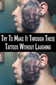 Try To Make It Through These Tattoos Without Laughing, stories are legendary… errors made when selecting tattoos under duress, heightened emotions, weakened relationships, or substance influence. Diy Crafts Videos, Diy Crafts To Sell, Diy Crafts For Kids, Sell Diy, Woodworking Crafts, Woodworking Shop, Woodworking Plans, Flower Garden Design, Golf Humor