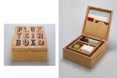 Fluxbox Year 2, 1968