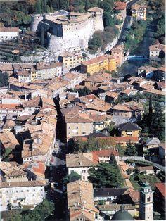 ROVERETO - Trentino, Italy