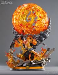 One Piece HQS Portgas D. Ace Statue (LE 4000)