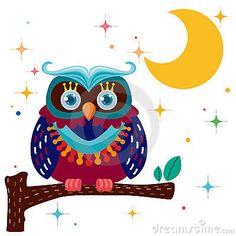 'King Owl' by Kappacha