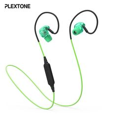 >> Click to Buy << PLEXTONE BX240 Bluetooth Headset IPX5 Waterproof Headphones Wireless Sports Running Stereo Earpiece With Mic for iPhone Samsung #Affiliate
