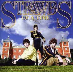 Strawbs oddities, outtakes, alternate versions.  If you're a fan (I am) it's an interesting listen.