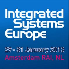 """CE Pro Podcast: What to See at #ISE 2013. Representatives from CEDIA, #Control4 , KNX and @CE Pro discuss ISE 2013, including product trends and education. Control4's Williams says, """"The international market as a whole has grown significantly for Control4. ISE has become a very important show for us. Each year we continue to up the ante as far as the amount of dedication, devotion and even the size of the show floor."""""""