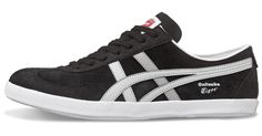 Onitsuka Tiger Mexico 66 Vulc SU Black/High Rise (D214L-9011)