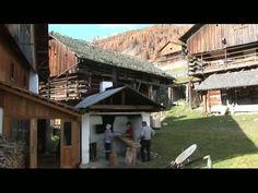 Uniun di Ladins Val Badia vita da paur tla Val Badia