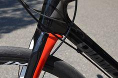 Diamondback Interval Carbon Flat Bar Road Bike