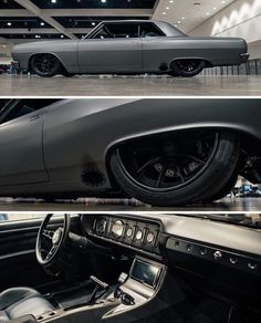 Hot Wheels - Damn the twin turbo Chevrolet Chevelle is so sweet, one tough street machine! Custom Muscle Cars, Chevy Muscle Cars, Custom Cars, Chevrolet Chevelle, Dream Cars, Auto Motor Sport, Cadillac Eldorado, Best Classic Cars, Sweet Cars