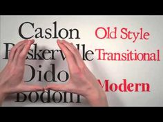 This video is perfect for #texttuesday. Learn about the  history of typography in this fun animated short! #typography #text #typographyvideo #video #textvideo #animation #animatedshort #type #goodtype #lettering #letters