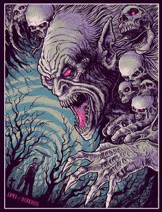 Army of Darkness by GODMACHINE