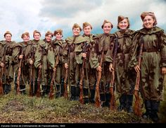Crónica gráfica de la Segunda Guerra Mundial - 30717 - Obesia