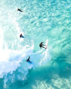 surfs up, ocean life, drone photography, beach aesthetic, summer aesthetic No Wave, Surfing Pictures, Beach Pictures, Water Pictures, Photo Surf, Waves, Beach Aesthetic, Summer Aesthetic, Drone Photography
