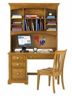 Beariffic Desk Hutch by Pulaski. $469.00. Beariffic Desk Hutch