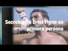 El ecuador de Ulises, la novela sobre Errol Flynn Errol Flynn, Video Clip, Ecuador, Novels, Videos
