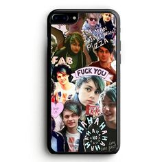 Michael Clifford iPhone 6 Case | yukitacase.com