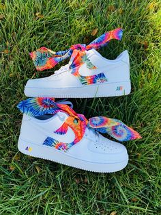 Shoes 852306298215958345 - Tie Dye Bandana Air Force 1 by cloutcvlture Source by yourjasai Sneakers Mode, Cute Sneakers, Sneakers Fashion, Cute Nike Shoes, Cute Nikes, Cheap Shoes, Jordan Shoes Girls, Girls Shoes, Ladies Shoes