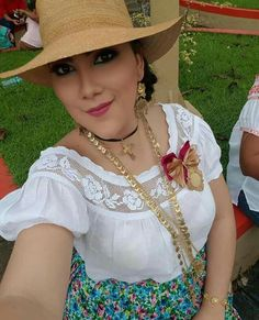 Charro Dresses, Embroidery Dress, Folklore, Headpiece, Designer Dresses, Clothes For Women, Sewing, Womens Fashion, How To Wear